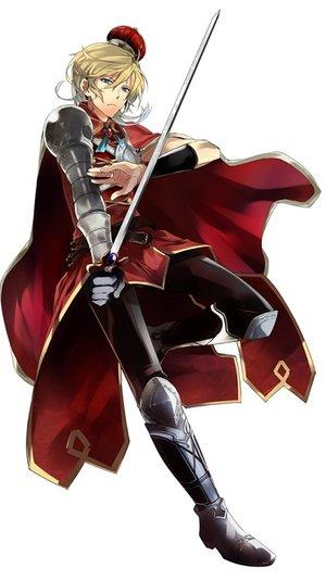 【騎士】第二型ギフレイス
