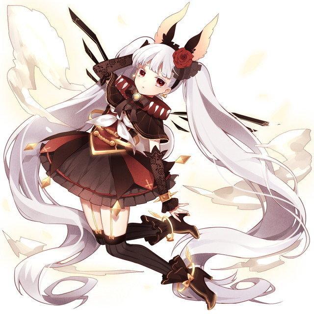 【妖精】迷宮型ウアサハ