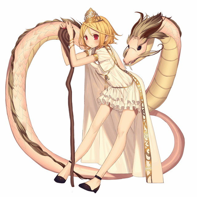 【騎士】魔法型クーロイマクダーリ