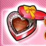 恋のミルクチョコ
