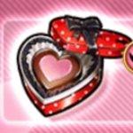 恋のストロベリーチョコ