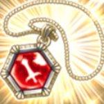 剣士の銀章