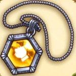 武道家の銀章