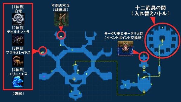 異界のマップ