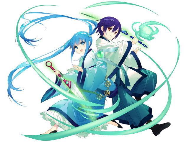 【騎士】神装型ローンファル