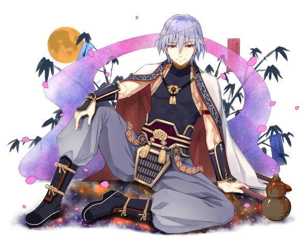 【騎士】納涼型_彦星