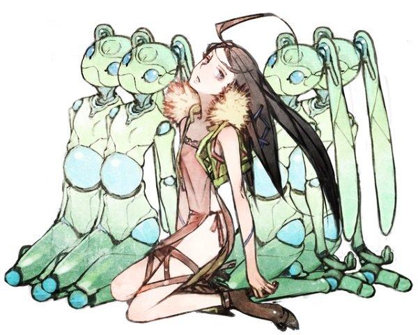 【妖精】ワイルドハント