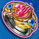 SS級魔導士の指輪