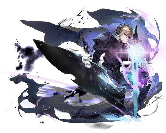 【深湖の忠騎】闇堕型ランスロット