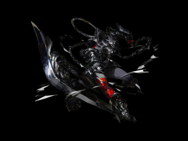 【亡王の化身】特殊型ゴルロイス