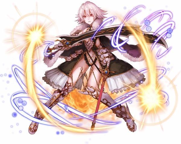 【神剣の煌き】可憐型ディートリヒ