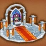 溜まり場の神殿