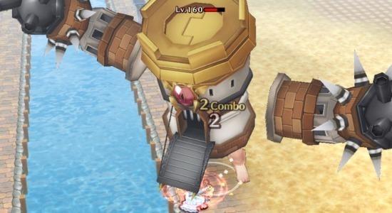 """ノーマル""""城をしつけよ!""""攻略"""