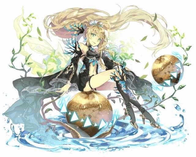 【騎士】神話型ウルズ