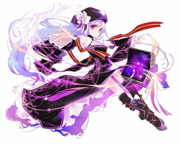 【禁忌の匣】神話型パンドラ