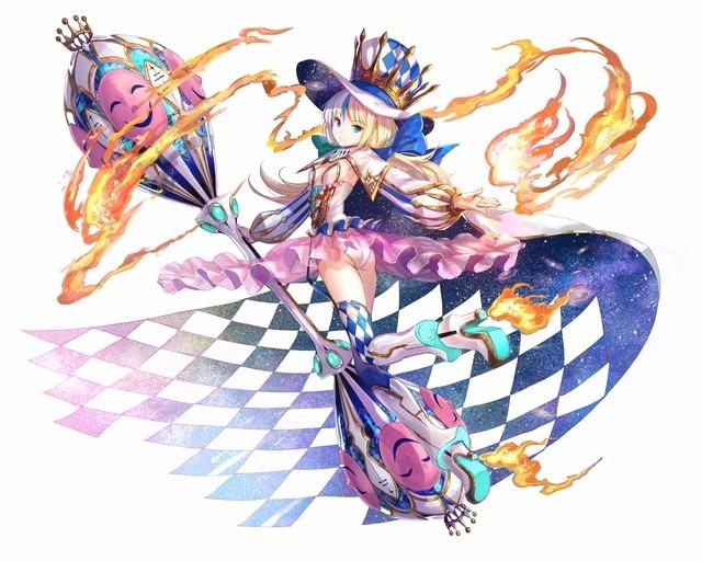 【混沌の狂言廻】神話型ロキ
