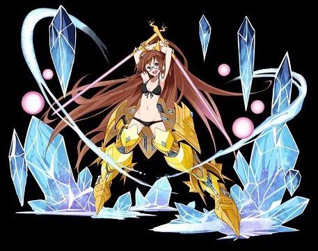 【多才なる剣姫】第二型トール