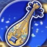 軍神の琵琶