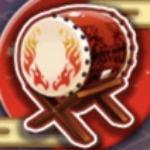 武神の太鼓