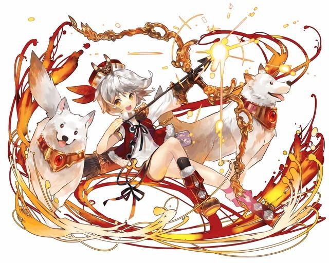 【猟犬の主】剣術型マクダトー