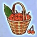 赤い宝石<スキルニシキ>