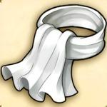 兵士長のスカーフ
