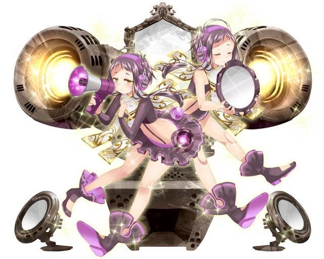 【妖精】エインセル