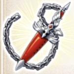 <王の眼>の短剣