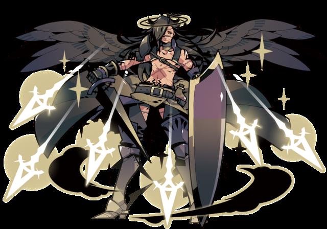 【豪腕の勇士】特異型アキレウス