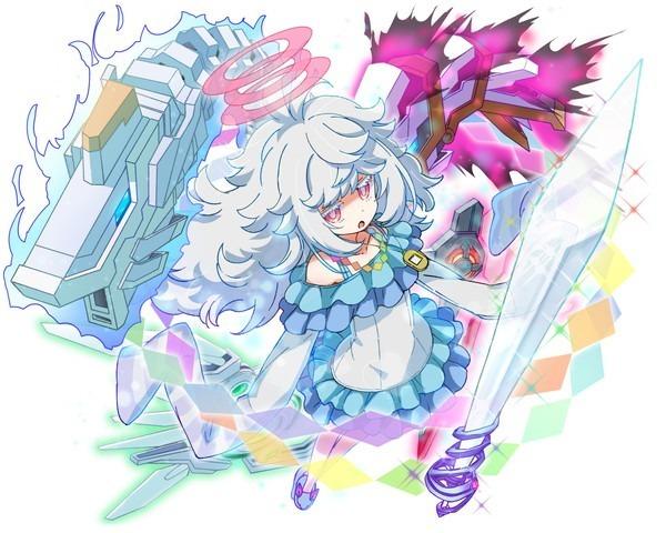 【妖精王の卵】複製型リアンノン