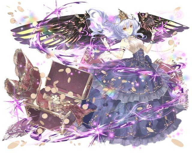 【金銀の音色】第二型アリアドナ