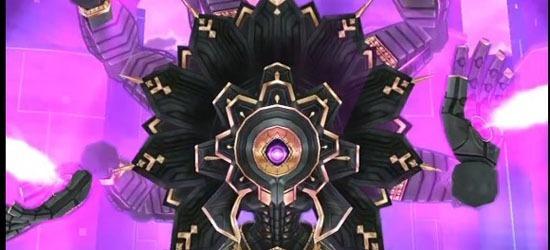 魔幻獣:ヴェータス・マヌス