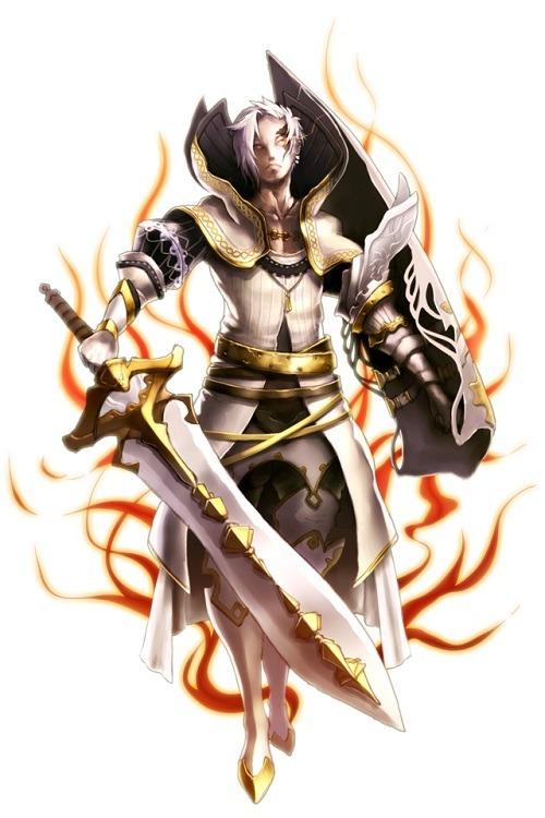 【毒の騎士】第二型マロース