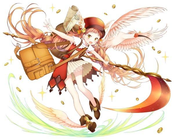 【騎士】神話型ヘルメス