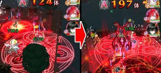 """星19""""【サバイブアタック】Imitation Hero""""攻略"""