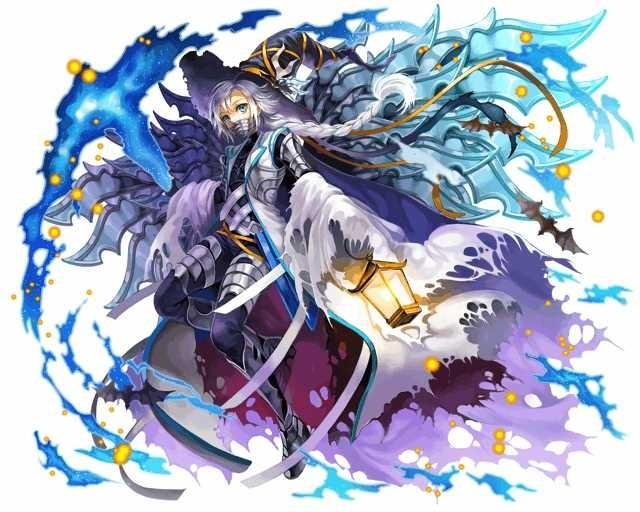 【騎士】魔創型エレック
