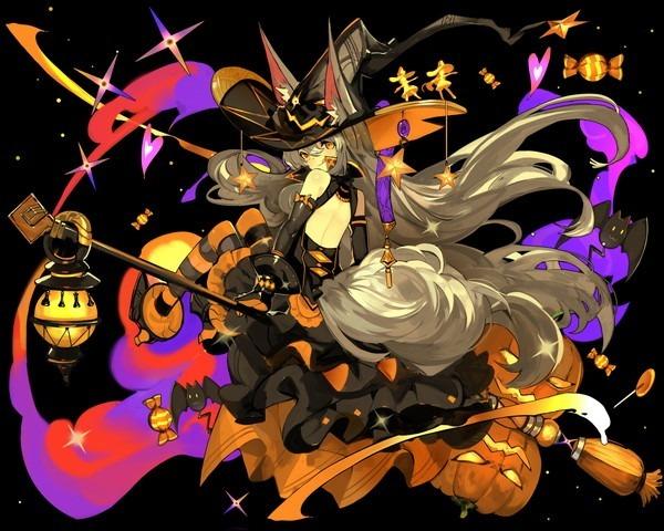 【魔女で人狼】魔創型ビスクラヴレット