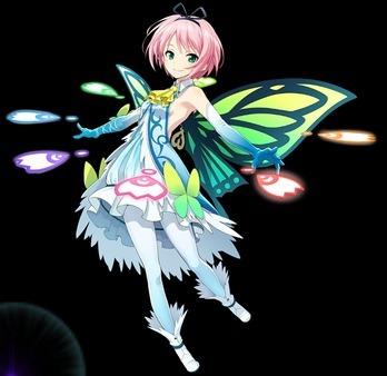 【うざかわ妖精】叛逆型ティターニア