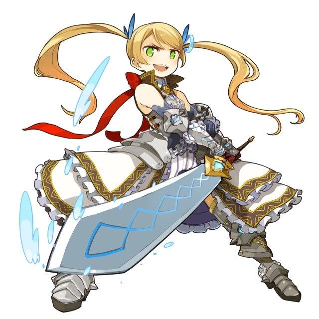 【騎士】特異型ネロ