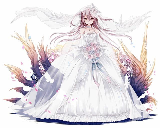 【騎士】純白型ブランシュフルール