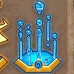 水のエレメントシンボル