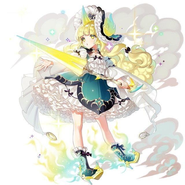 【妖精】麒麟