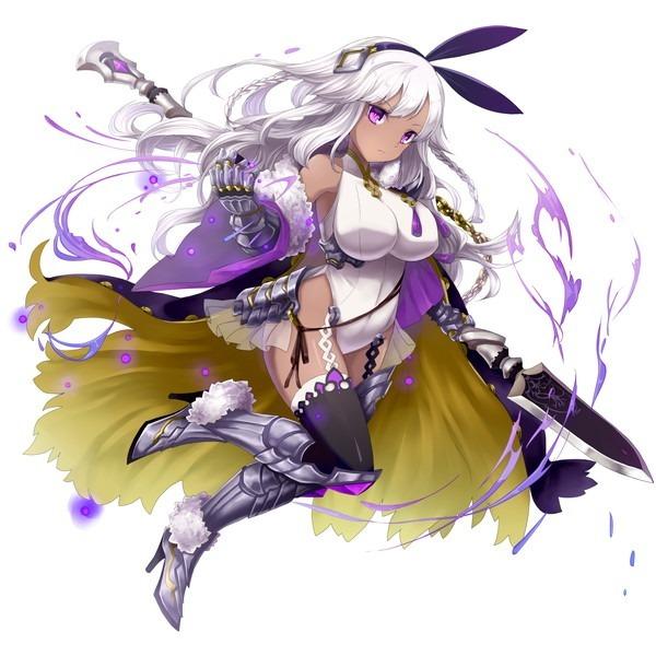 【騎士】神話型オーディン