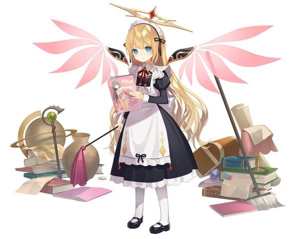 【妖精】侍従型ドモヴォーイ