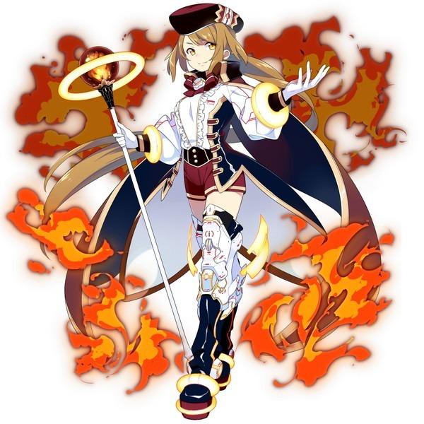 【騎士】神話型クロノス