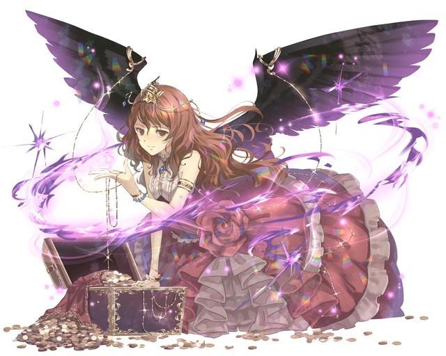 【騎士】第二型アリアドナ