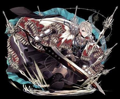 【覚醒の守護神】円卓型トリストラム