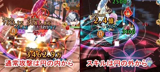"""星21""""ワンツー!ほんわか天王斬"""""""