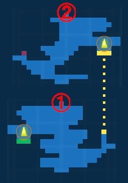 宝箱マップ3