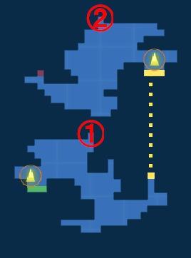 宝箱マップ4